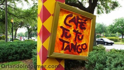 Tu tu tango coupon