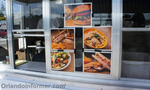The Crooked Spoon food truck: Five ways to be right.