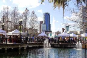 Orlando Farmers' Market