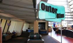 Disney's Contemporary Resort: Outer Rim.