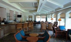 Mizner's Lounge at Disney's Grand Floridian Resort & Spa.