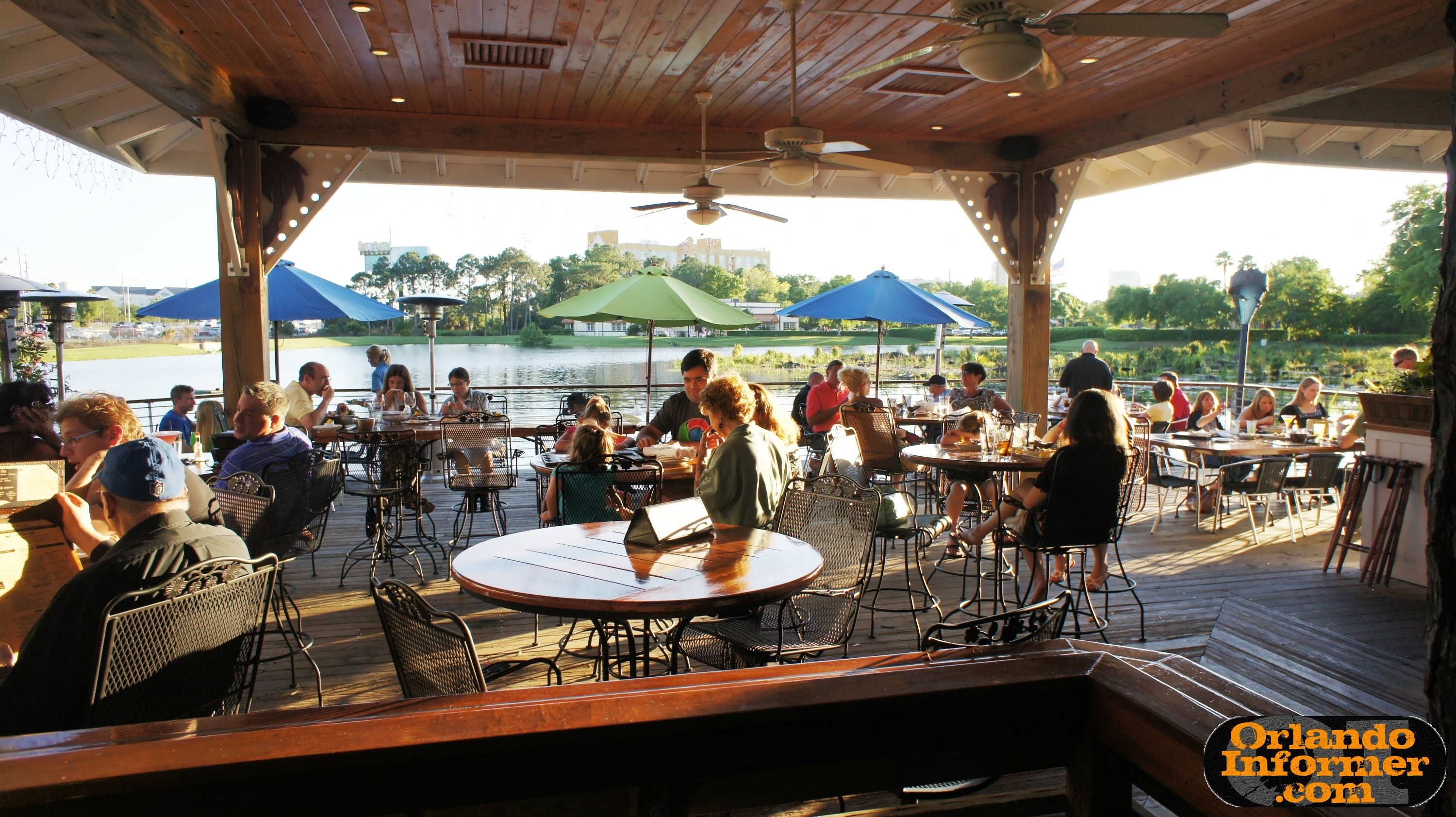 Johnnie s hideaway distinctive nautical themed dining