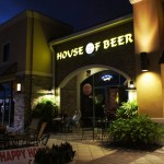 The Village at Hunter's Creek: House of Beer.