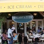 Briarpatch Restaurant in Winter Park, Florida.