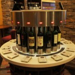 The Wine Room in Winter Park, Florida: Pick a wine, any wine.