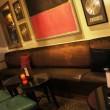 Hard Rock Hotel's Velvet Bar.
