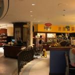 Hard Rock Hotel's Emack & Bolio's Marketplace.