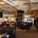 Hard Rock Hotel's The Kitchen Restaurant breakfast buffet.