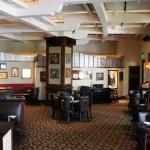 Hard Rock Hotel's The Kitchen Restaurant.
