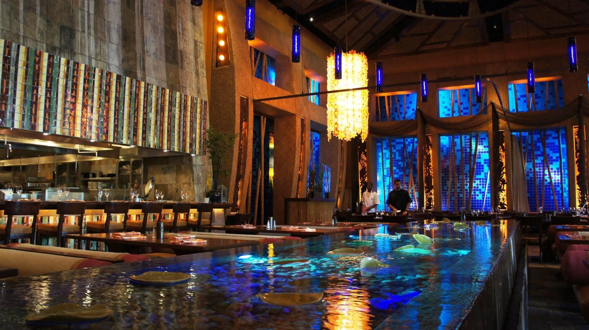 Royal Polynesian Hotel Orlando