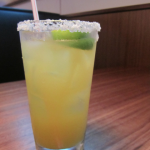 Million Dollar Margarita