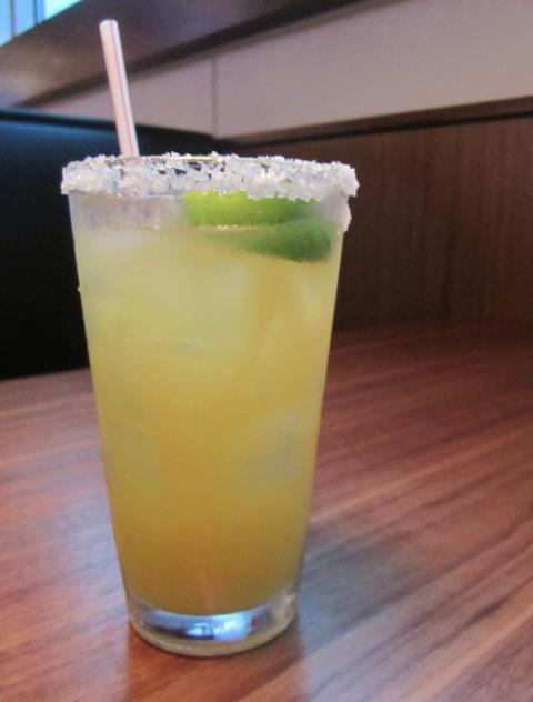 Dave & Buster's: Million Dollar Margarita