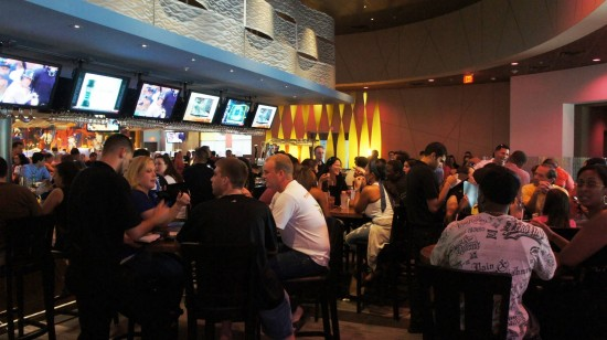 Dave Amp Buster S Orlando On International Drive Review