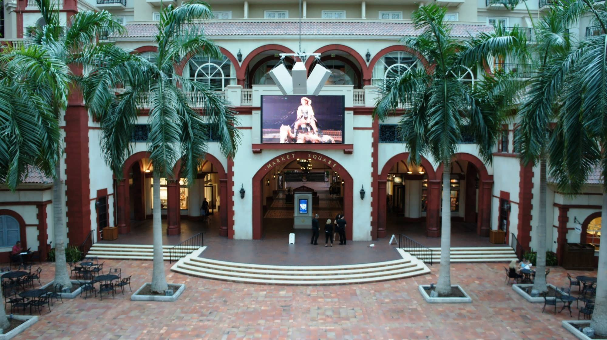an introduction to the gaylord palms resort convention center Florida exhibition hall - gaylord palms resort & convention center save show legend +.