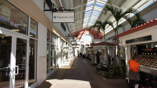 Orlando Premium Outlets International Drive: Le Gourmet Chef.