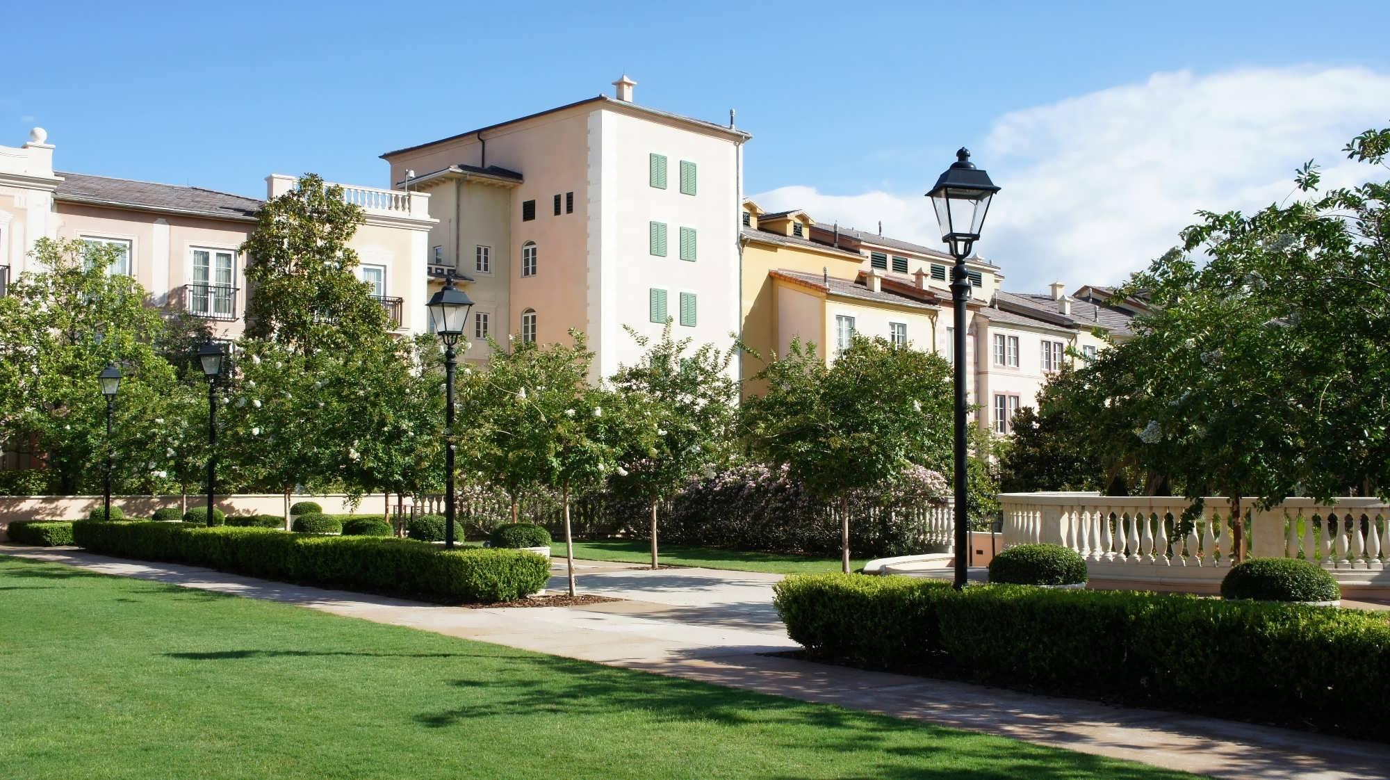 Portofino Bay Hotel Villa Piazza