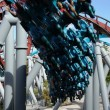 Dragon Challenge at Universal's Islands of Adventure.