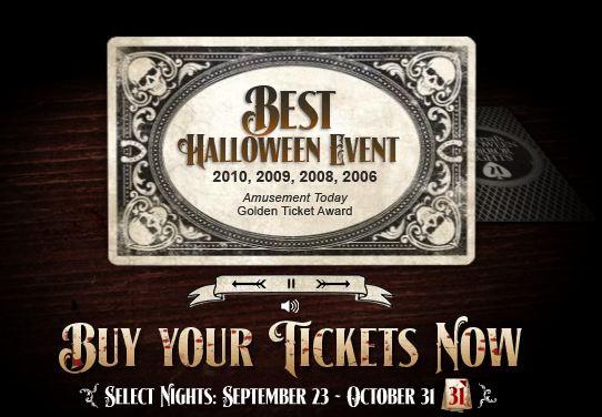 HalloweenHorrorNights.com, Universal's official HHN website.