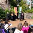 Frog Choir at the Wizarding World of Harry Potter.