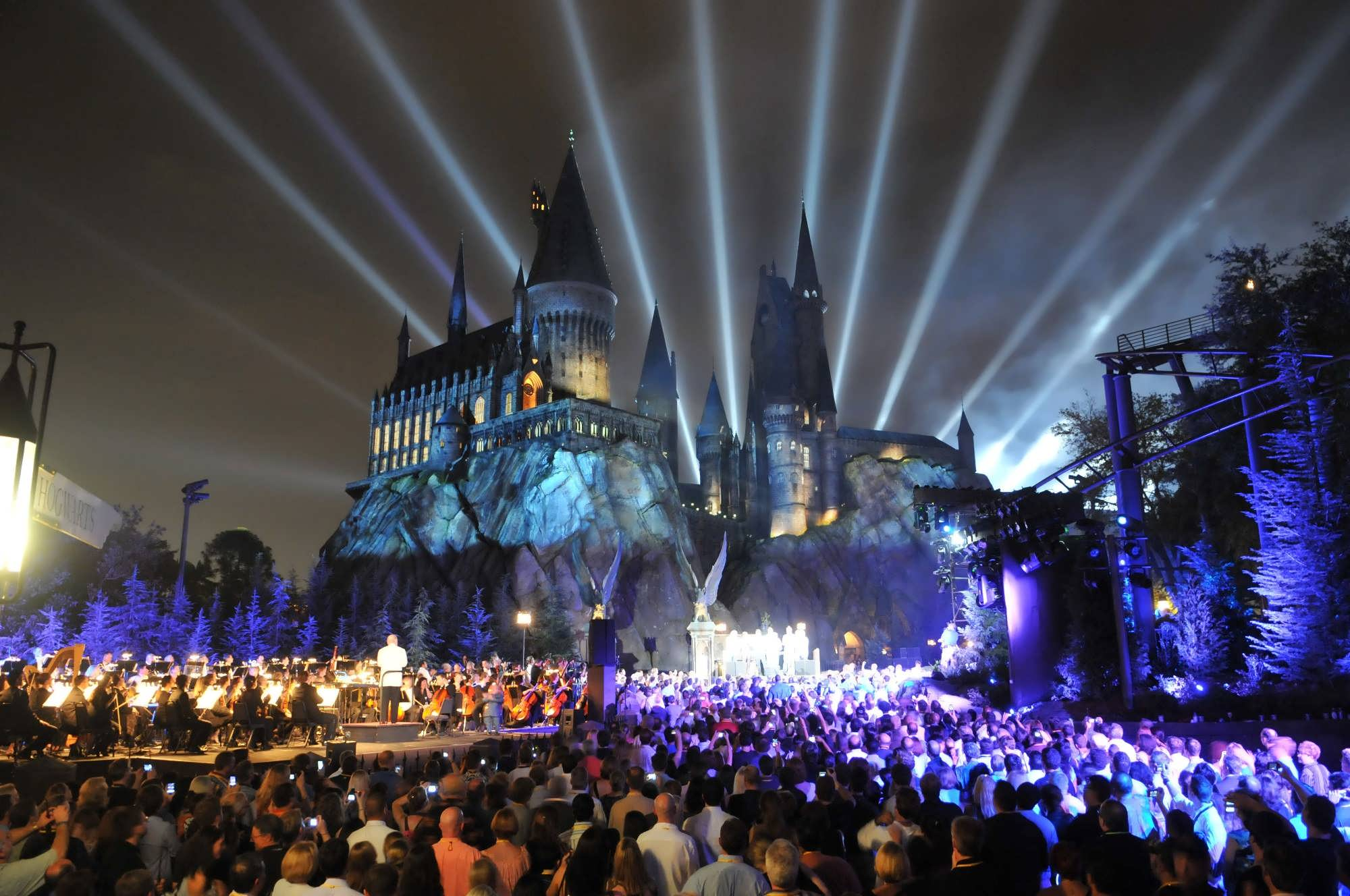 Mi experiencia en Wizarding World of Harry Potter