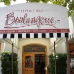 Beverly Hills Boulangerie at Universal Studios Florida.