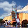 Circus McGurkus Cafe Stoo-pendous at Universal's Islands of Adventure.