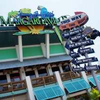 Margaritaville Orlando at CityWalk.