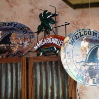 Smuggler's Hold at Margaritaville Cafe Orlando.