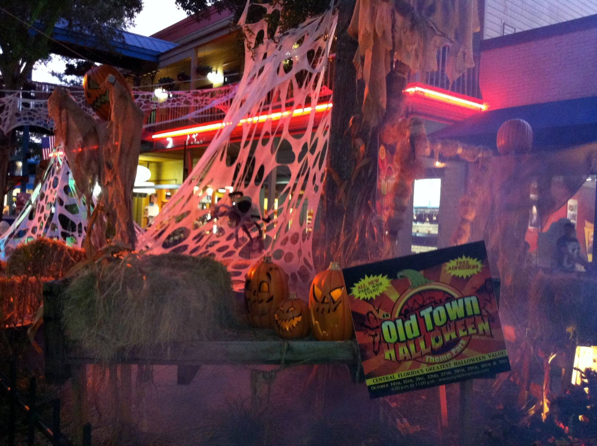 Old Town offers fun for everyone wanting a budget-friendly ...