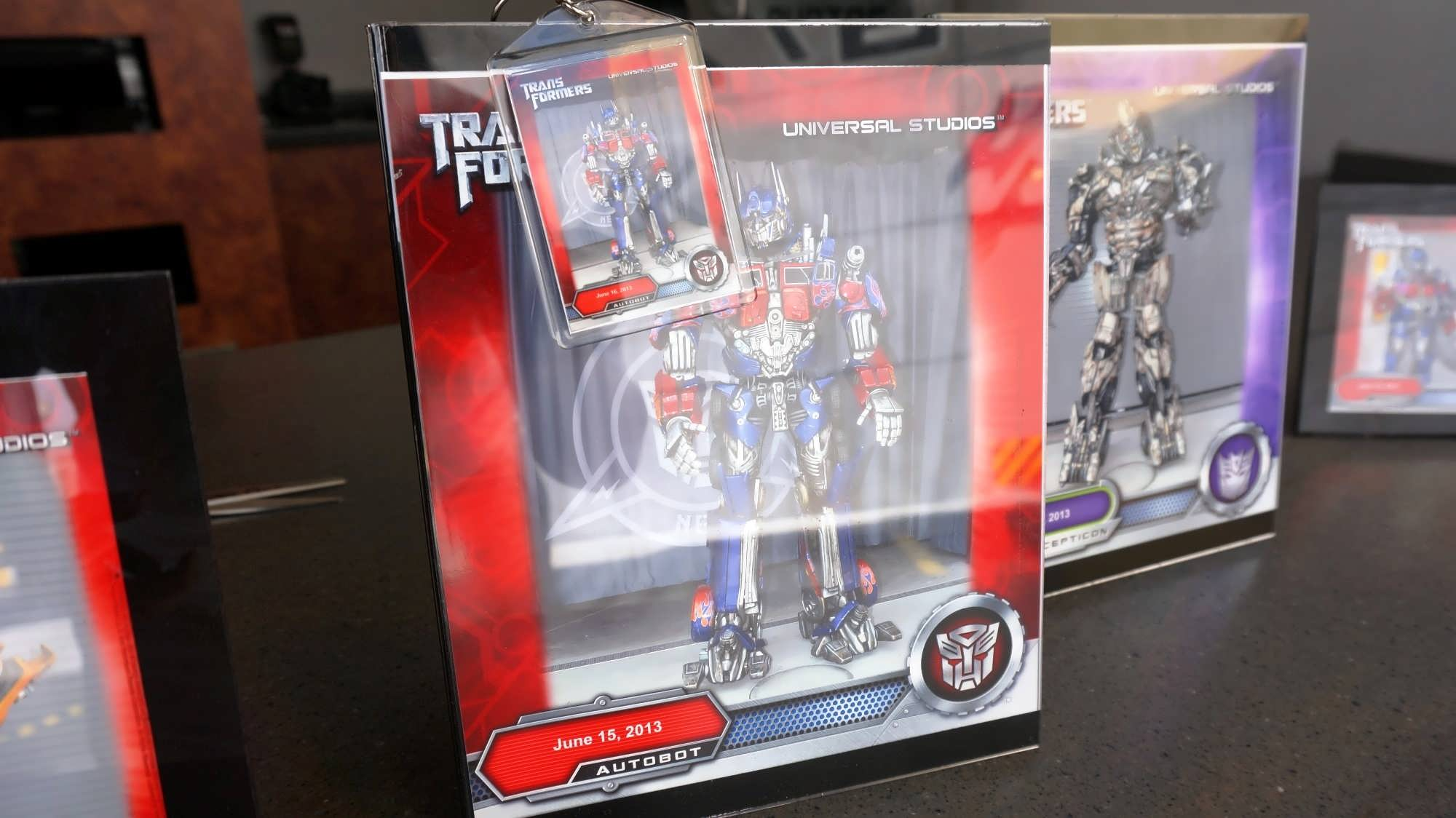 Transformers character photos