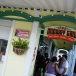 Midway Grill at Universal Studios Florida.
