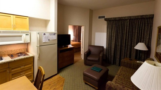 Homewood Suites - International Drive / Convention Center.