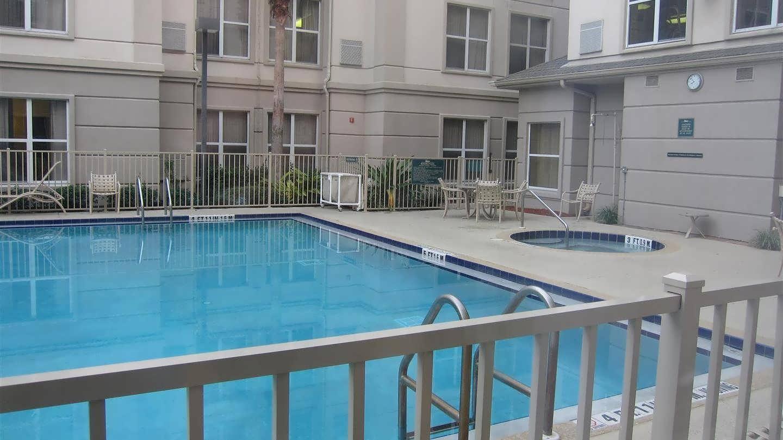Homewood Suites Orlando International Drive Convention