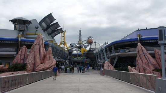 Magic Kingdom Trip Report Amp Fantasyland Construction
