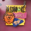 Pastamore Market at Universal CityWalk.