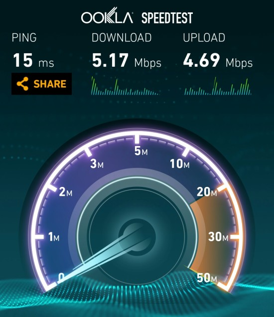 Wifi at Universal Orlando Resort