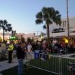 Mardi Gras 2013 at Universal Studios Florida: Pre-party.