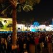Mardi Gras 2013 at Universal Studios Florida: Concert.