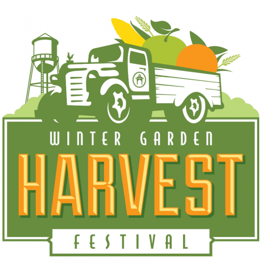 Inaugural Winter Garden Harvest Festival on May 5