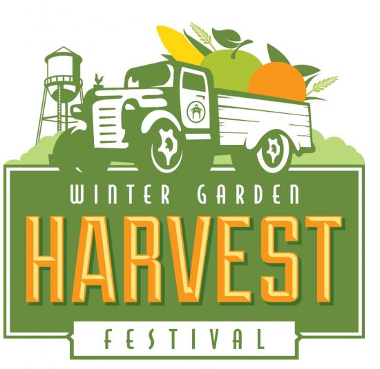 Inaugural Winter Garden Harvest Festival on May 5