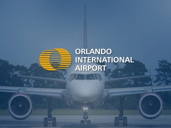 Orlando International Airport (image courtesy of facebook.com/OrlandoInternationalAirport).