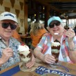 Ghirardelli Soda Fountain and Chocolate Shop.