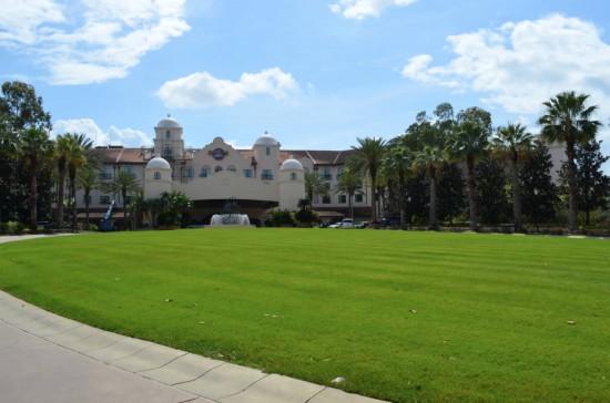 Hard Rock Hotel at Universal Orlando.