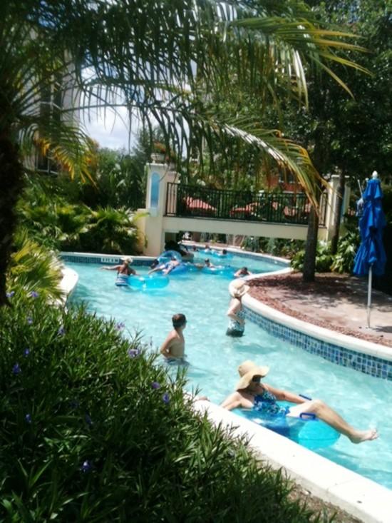 oi share  april takes us along to visit orange lake resort