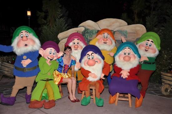 Mickey's Not-So-Scary Halloween Party at Magic Kingdom.