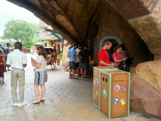 Islands of Adventure trip report - August 2012.