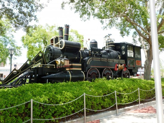 Universal Studios Florida trip report - August 2012.