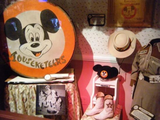 Walt Disney: One Man's Dream at Disney's Hollywood Studios.
