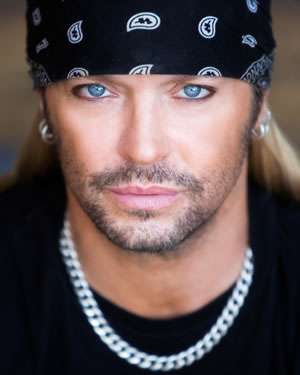 Bret Michaels to perform at Velvet Sessions September 27, 2012.