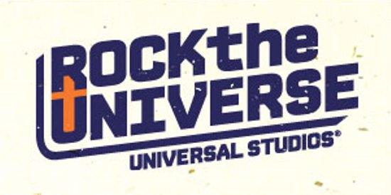 Rock The Universe.